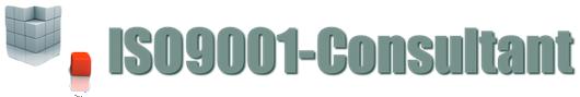 ISO9001 Consultant